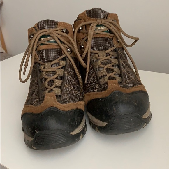 f01b87c610d Men's Hiking Boots Sears Outdoor Life Brand 9D